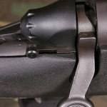 Remington 783 safety