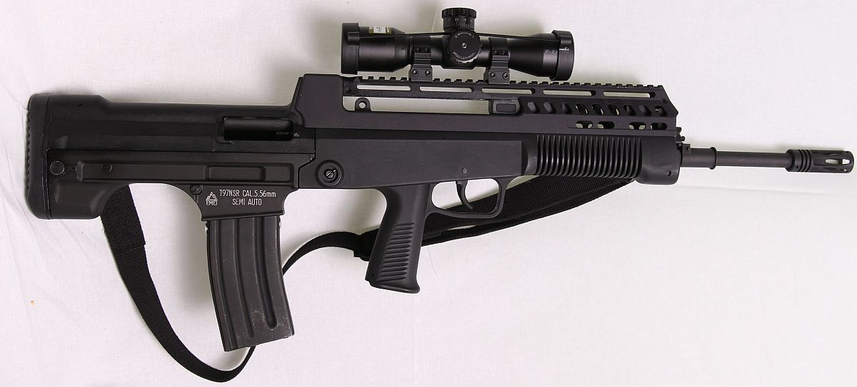 T97.ca FTU (Flat Top Upper) Review | The Hunting Gear Guy M14 Tactical