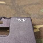 FTU label