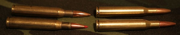 reloaded 270 winchester