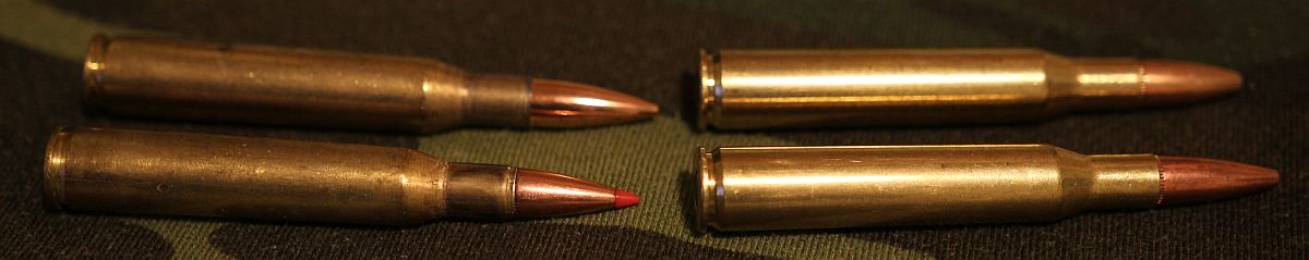 Reloading for 270 Winchester | The Hunting Gear Guy