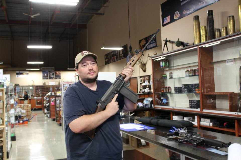 Shooting Prohibited Firearms | The Hunting Gear Guy