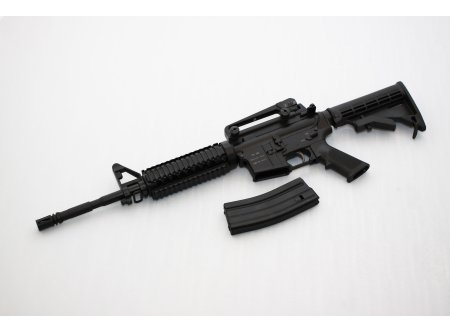 Dominion Arms AR-15