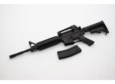 Dominion Arms AR-15