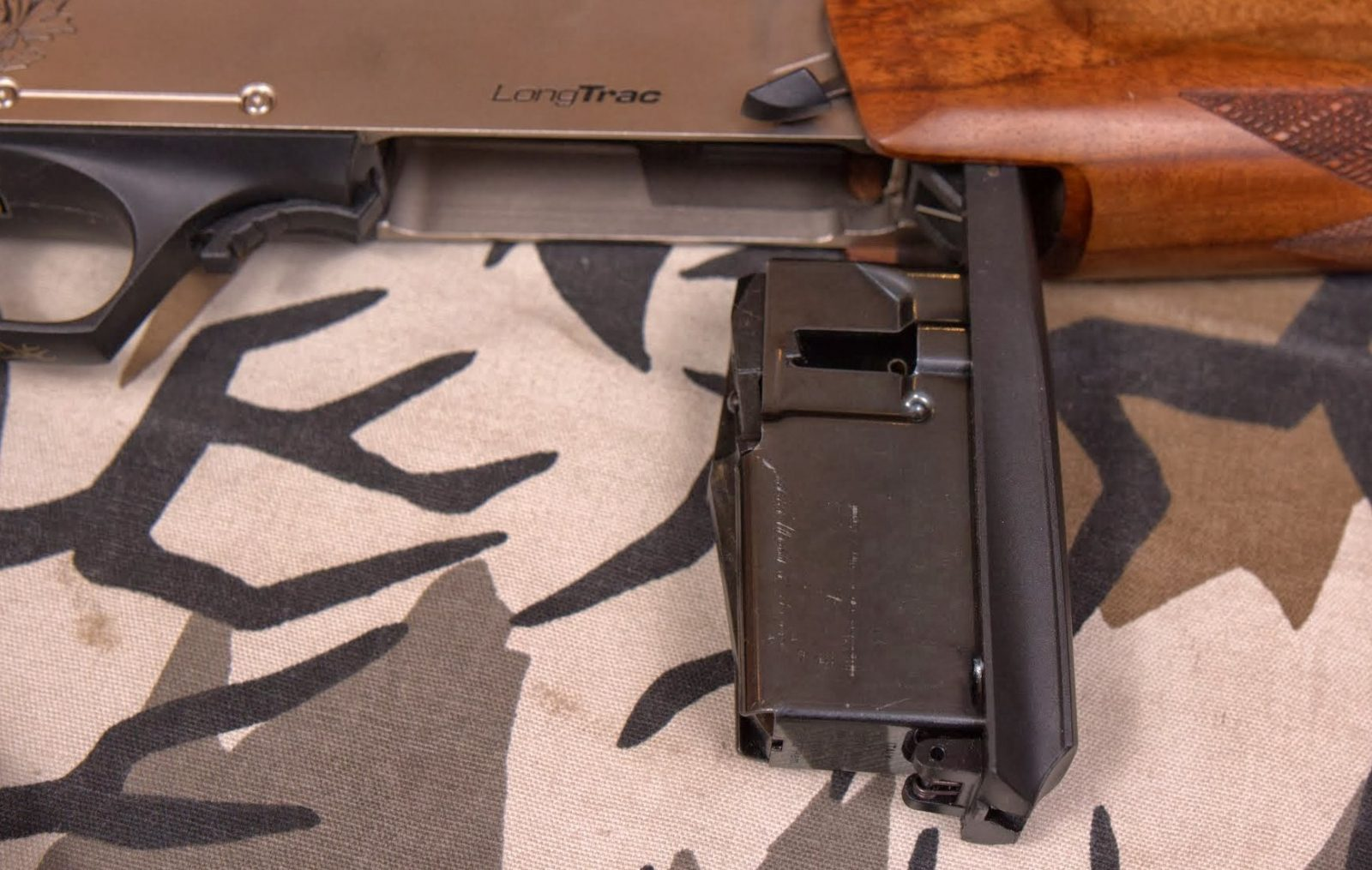 Browning Bar Longtrac Review The Hunting Gear Guy