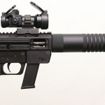 JR Carbine