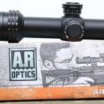 Bushnell AR Optics 1-4x24