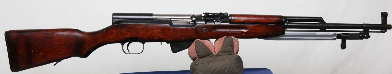 SKS Rifle Review | The Hunting Gear Guy