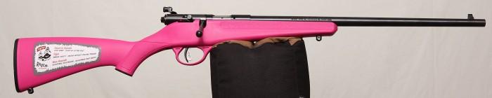 Savage Rascal Pink