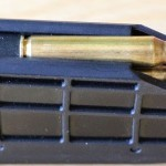 Short action magazines use a block