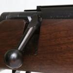 bolt cutout detail