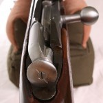 Mosin Nagant Safety on