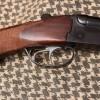 Boito 410 double triggers