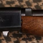 Browning SA-22 side detail