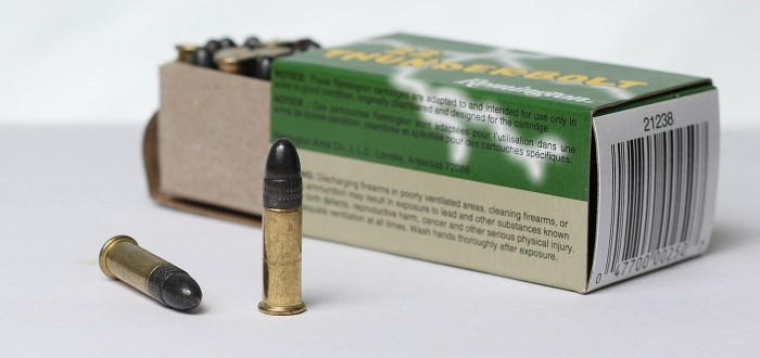 Remington Thunderbolt Review