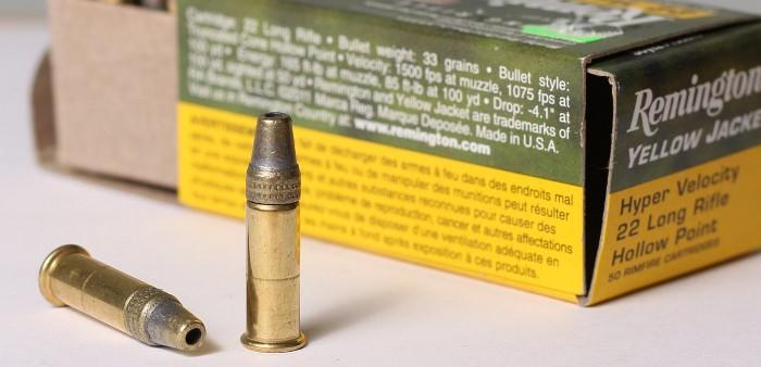 Remington Yellow Jacket Review