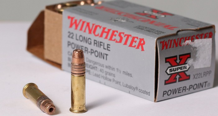 Winchester Power Point Review