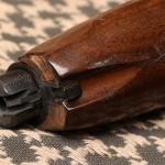 barrel end detail
