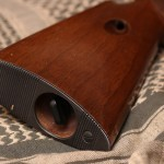 browning buttstock