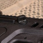 Forend sling attachment