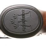 grip cap detail
