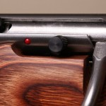 Savage 17 HMR Safety