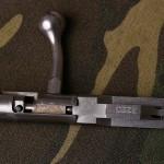 Savage 17 HMR bolt