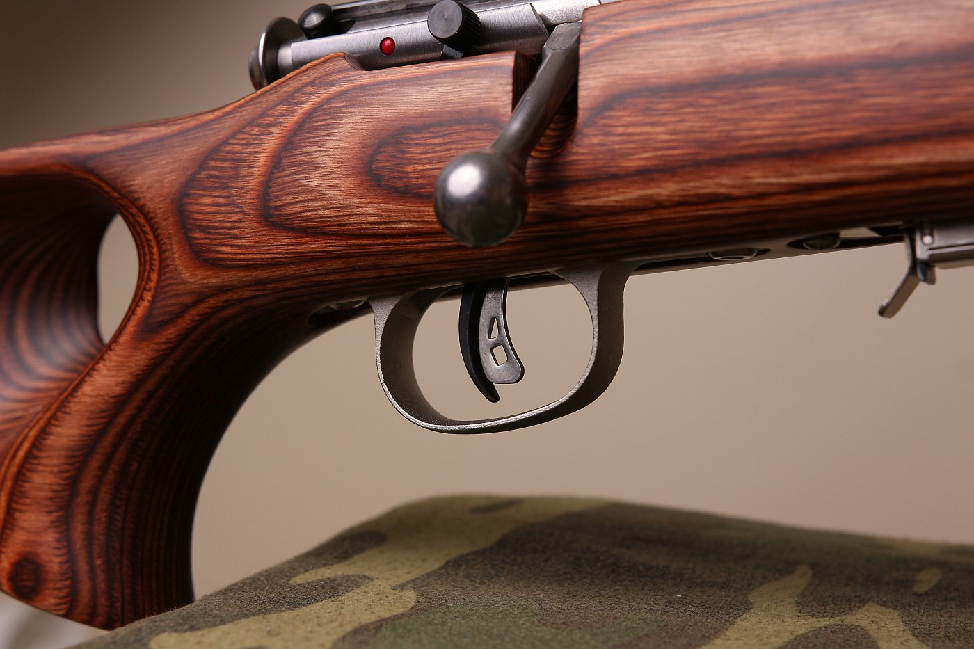 Savage 93R17 Review | The Hunting Gear Guy