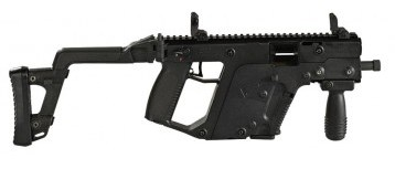 Kriss Carbine at Frontier Firearms