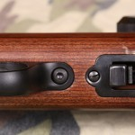 Marlin XT-17 Rifle bottom