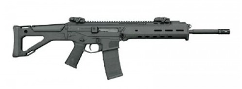Bushmaster ACR ORC at Lever Arms