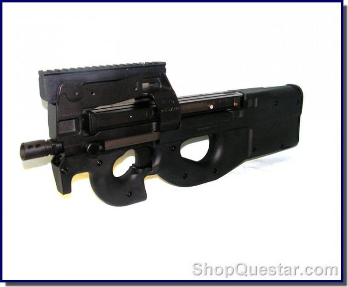 FN-PS90 at Questar