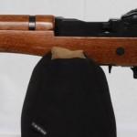 Mini 14 left full rifle