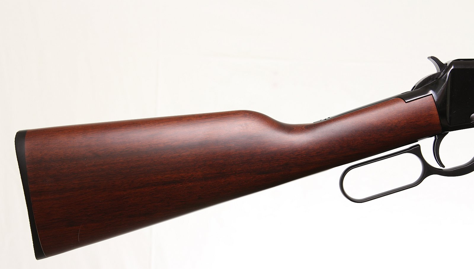 Henry Lever Action  22 Rifle Review | The Hunting Gear Guy
