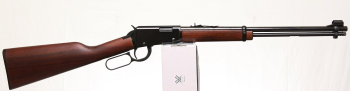 Henry classic 22 Lever Action