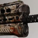 UTS15 Muzzle device