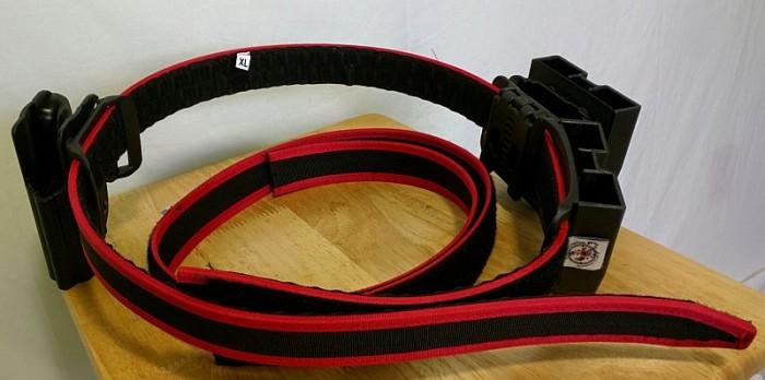 1.5 inch belt