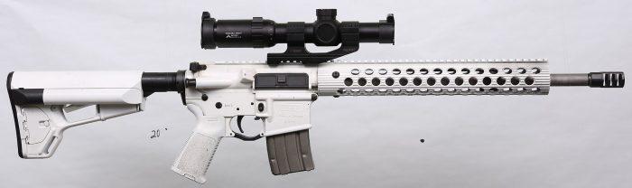 Canada AR15