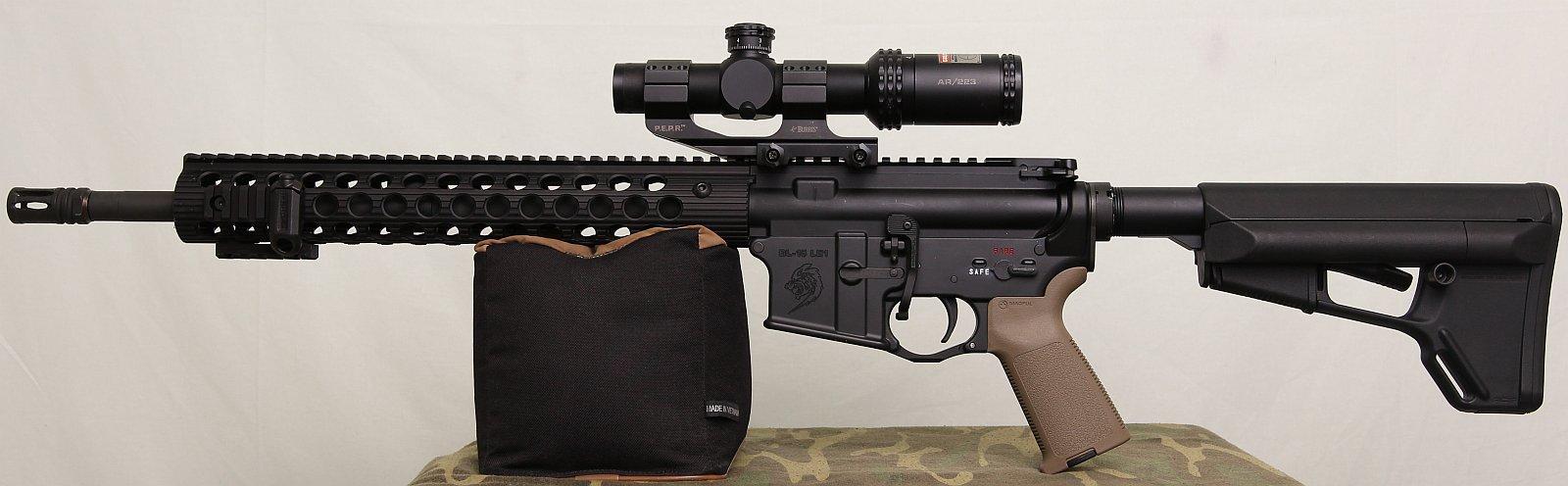 3gun in canada the hunting gear guy