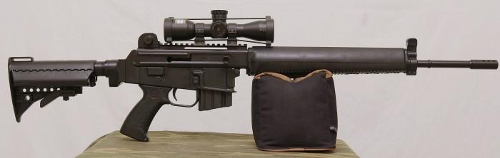 AR-180B Hunting