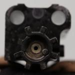 AR180B Bolt Front