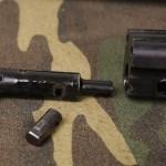 Disassemble AR180B Bolt