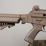 AR180B AR15 stock adapter