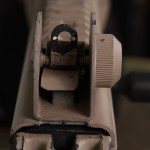 AR180B rear sight