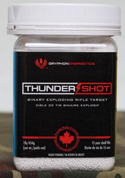 Gryphon Energetics Thundershot