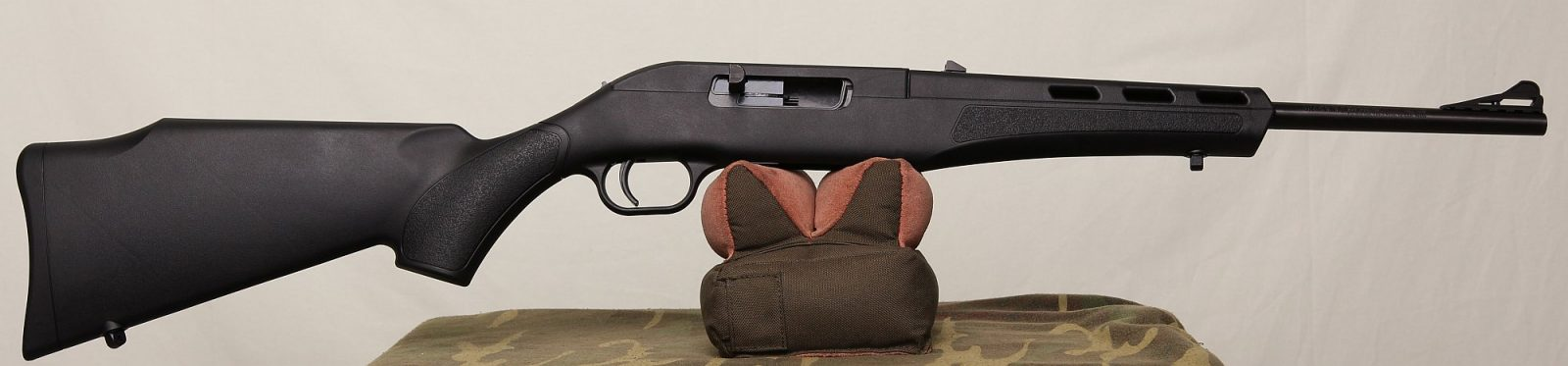 Mossberg Blaze Review | The Hunting Gear Guy