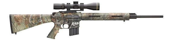 Remington R-15