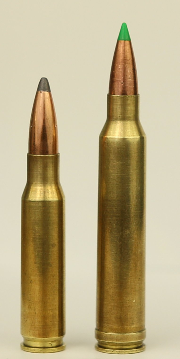 308 left, 300 win mag right: www.huntinggearguy.com/tips/308-vs-300-winchester-magnum