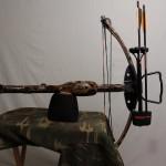 crossbow bottom