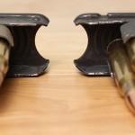 5 round M1 Garand clip